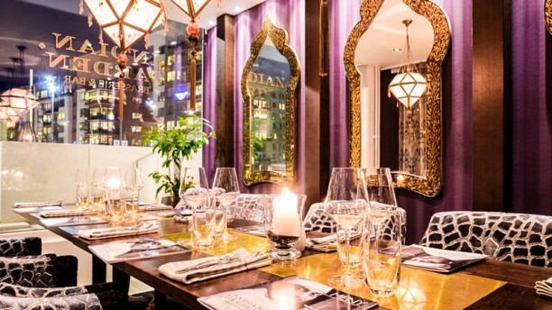 fira födelsedag på restaurang stockholm Indian Garden Liljeholmen i Stockholm   Restaurangens meny  fira födelsedag på restaurang stockholm