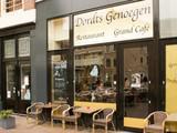 Restaurant Grand Café Dordts Genoegen