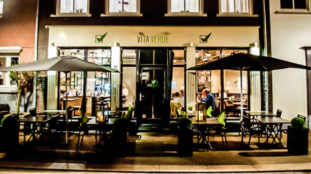 vita verde in den bosch - restaurant reviews, menu and prices - thefork