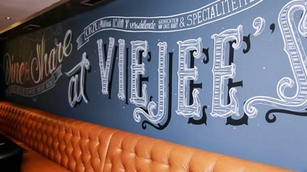 Viejee's het restaurant