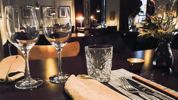 Noia Restaurang