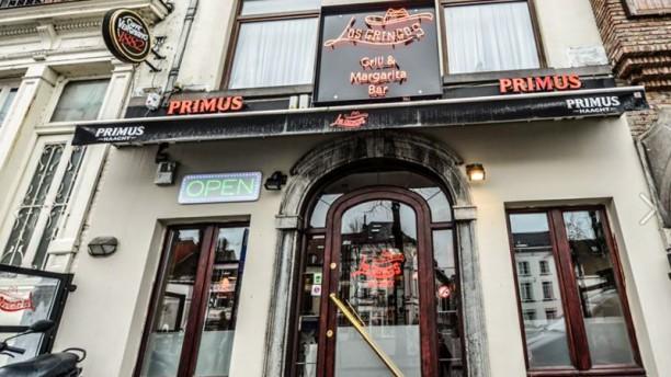 Los Gringos Bruxelles Entrée