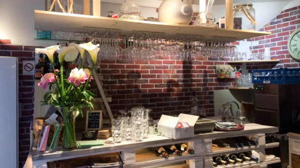 Le claque dents restaurant 16 rue de la boucherie 63000 clermont ferrand adresse horaire - Buffalo grill clermont ferrand pardieu ...