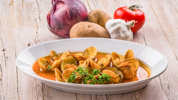 Taberna de Castellana Sugerencia del chef