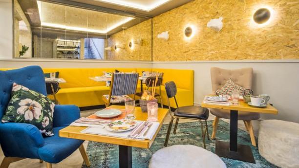 restaurantes recomendados madrid