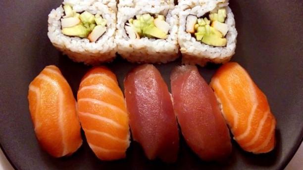 Katafuchi Sugerencia del chef