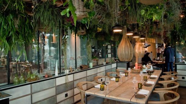 Restaurant M.e. (Mother earth) Restaurant