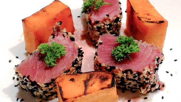 Cocó Food & Wines sugerencia del chef