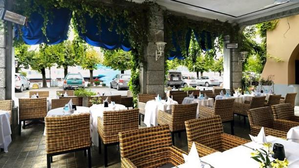 Suisse Restaurant Terrazza