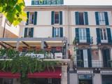 Suisse Restaurant
