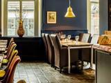 Gouden leeuw restaurant & café