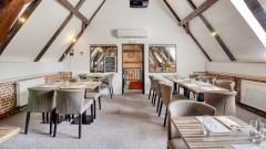 La Terrasse Du Héron - Restaurant - Villeneuve-d'Ascq