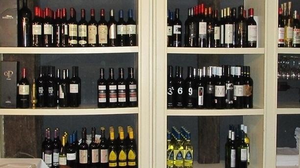 Restaurante la deliciosa en bilbao opiniones men y precios - Vinotecas en bilbao ...