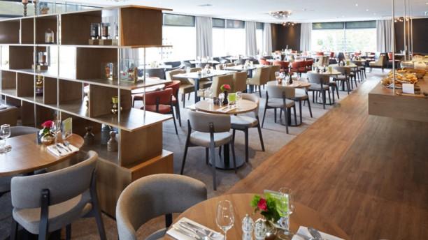 Hotel restaurant van der valk den haag wassenaar in for Den haag restaurant