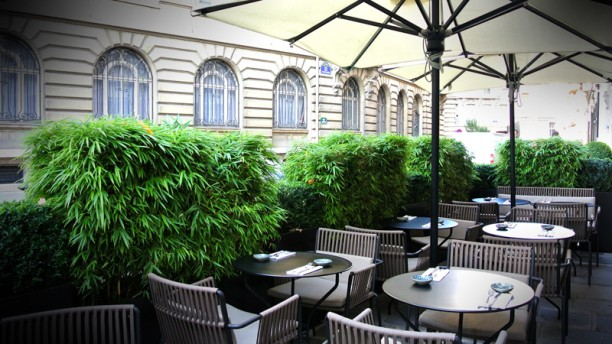 Zo La terrasse