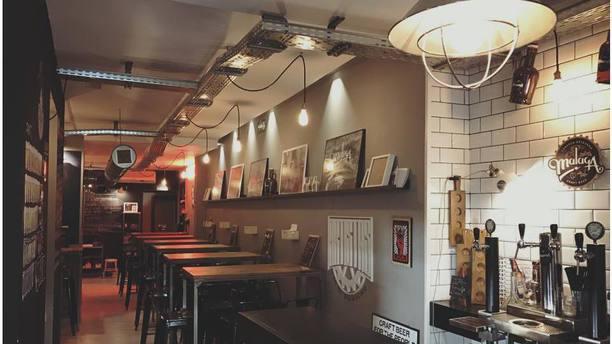 La Madriguera - Craft Beer Sala 1
