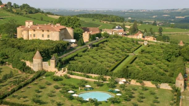 Le 1217 Le Château de Bagnols