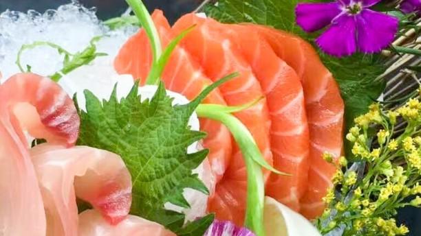 Daikiya Salmon