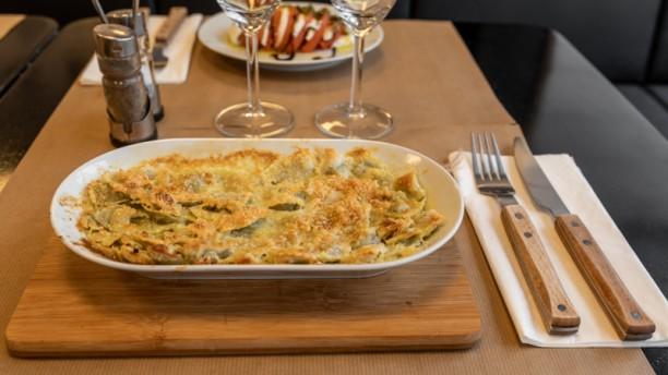 Citeaux sphere disquaire restaurant in paris restaurant reviews