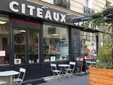 CITEAUX SPHERE Disquaire-Restaurant