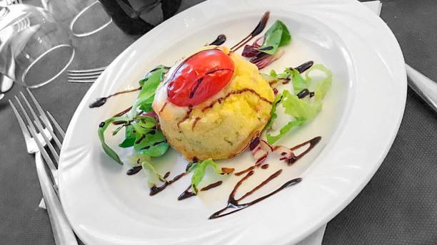 Alexander & Jardin Restaurant Suggerimento dello chef