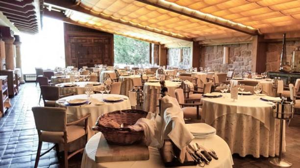 Restaurant el gallinero collado villalba menu avis for Sala 8 collado villalba