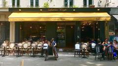 Lutèce Café