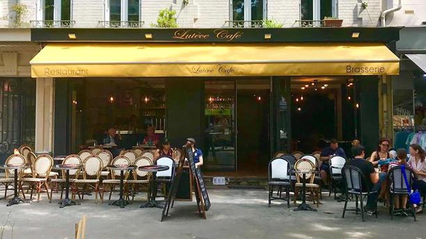 Lutèce Café Terrasse