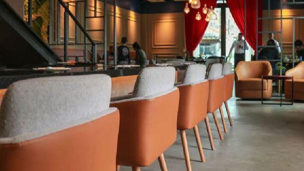 WA Restaurant WA Restaurant