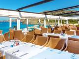 La Terrazza Restaurant - VIVA Cala Mesquida Resort & Spa