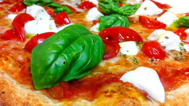 Ristorante Pegaso Pizza Bella Napoli