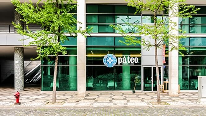 Páteo Restaurante ristorante portoghese a Lisbona in Portogallo