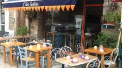 L'îlot Galette - Vannes - restaurant-crêperie