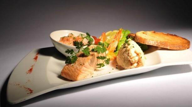 La table de sandorine restaurant 26 rue pierre for 08300 rethel