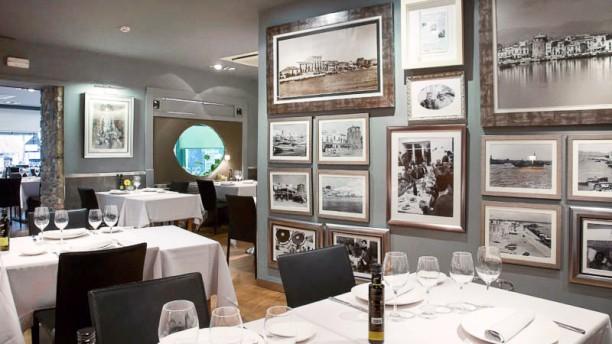 Miramar Cambrils In Cambrils Restaurant Reviews Menu And