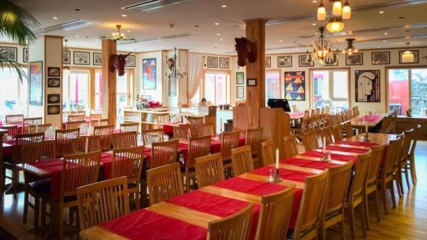 Havanna Kök & Bar i Varberg - Restaurangens meny, öppettider ...