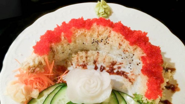 Restaurante ristorante giapponese yuan en bresso men for En ristorante giapponese