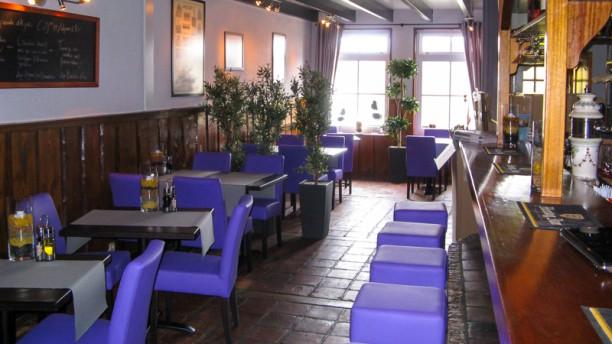 Ristorante Il Gallo Restaurantzaal