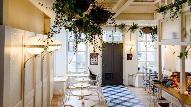 De Firma De Firma | Aperitivobar en Shared Dining in Nijmegen