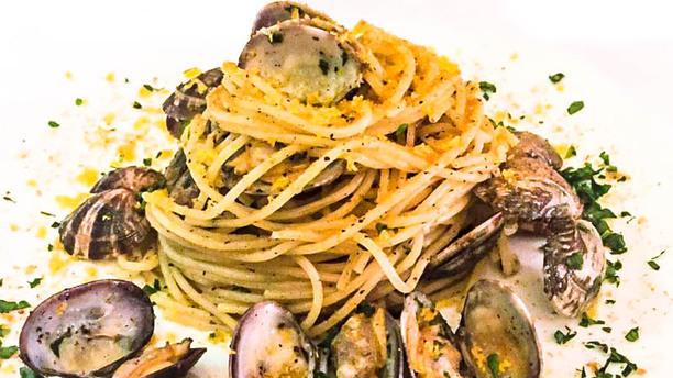 Faro Spaghetti con le vongole