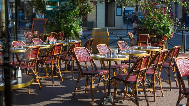 Numéro 21 - Restaurant - Levallois-Perret