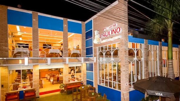 Pizzaria Paulino - Campo Belo Fachada