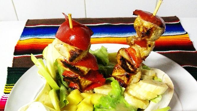 sugestão prato - Habanero, Braga