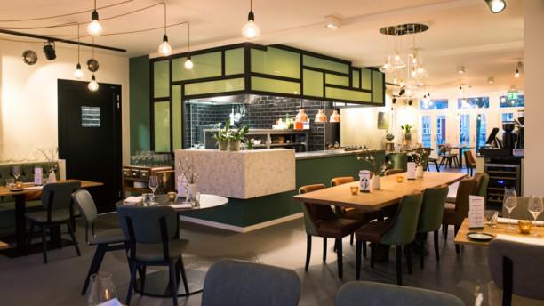 Pouwe Restaurant