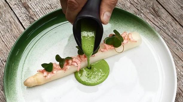 Restaurant SuRi Kockens förslag
