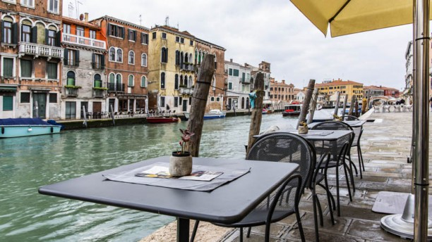 Ogio In Venice Restaurant Reviews Menu And Prices Thefork