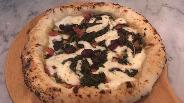 Verdevasinicola pizza