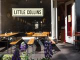 Little Collins West