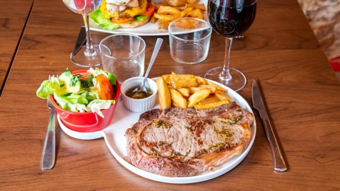 Suggestion du chef - Parcero, Toulouse