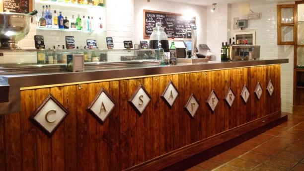 Restaurante casa perico en madrid men opiniones precios y reserva - Casa perico madrid ...
